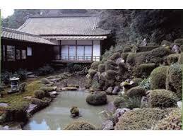 善教寺庭園。眺めていると、心に余裕、余白が出来てきます。